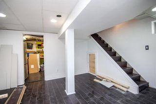 Photo 22: 517 Greenwood Place in Winnipeg: Wolseley Residential for sale (5B)  : MLS®# 202006108