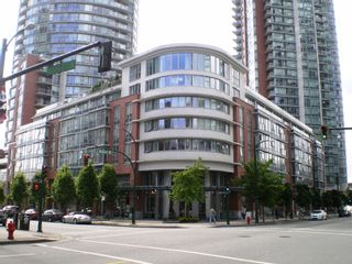 """Photo 12: # 515 -  618 Abbott Street in Vancouver: Downtown VW Condo for sale in """"FIRENZE"""" (Vancouver West)  : MLS®# V897387"""