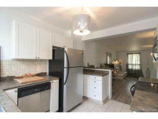 Photo 7: 281 Ferry Road in WINNIPEG: St James Residential for sale (West Winnipeg)  : MLS®# 1514020