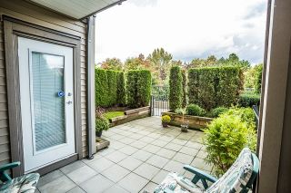 "Photo 18: 114 2943 NELSON Place in Abbotsford: Central Abbotsford Condo for sale in ""Edgebrook"" : MLS®# R2110545"