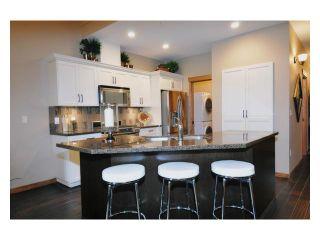 """Photo 3: 100 24185 106B Avenue in Maple Ridge: Albion 1/2 Duplex for sale in """"TRAILS EDGE"""" : MLS®# V960273"""