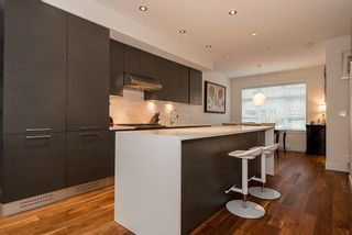 """Photo 5: 4933 MACKENZIE Street in Vancouver: MacKenzie Heights Townhouse for sale in """"MACKENZIE GREEN"""" (Vancouver West)  : MLS®# R2126903"""