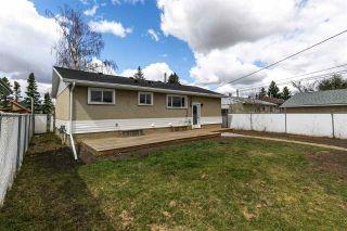 Photo 39: 11007 160 Street in Edmonton: Zone 21 House for sale : MLS®# E4242599