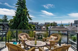 """Photo 32: 15580 COLUMBIA Avenue: White Rock House for sale in """"White Rock"""" (South Surrey White Rock)  : MLS®# R2599459"""