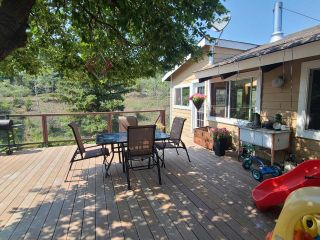 Photo 18: 1556 CHASM ROAD: Clinton House for sale (North West)  : MLS®# 163501