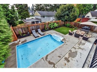 Photo 19: 732 BRADA Drive in Coquitlam: Coquitlam West Duplex for sale : MLS®# V1093144