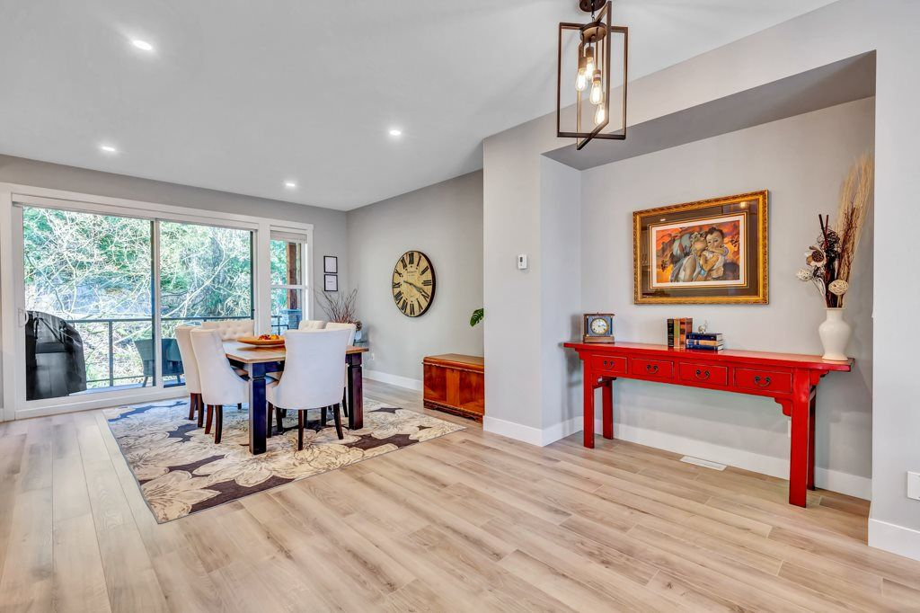 """Photo 12: Photos: 21 3618 150 Street in Surrey: Morgan Creek Townhouse for sale in """"Viridian"""" (South Surrey White Rock)  : MLS®# R2567751"""