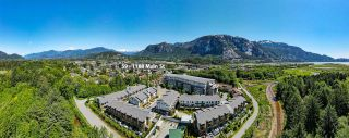 """Photo 38: 59 1188 MAIN Street in Squamish: Downtown SQ Townhouse for sale in """"SOLEIL"""" : MLS®# R2590342"""