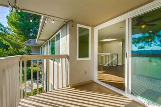 Photo 21: MISSION VALLEY Townhouse for sale : 3 bedrooms : 6211 Caminito Andreta in San Diego