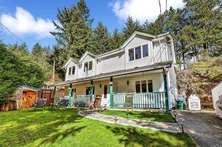 Photo 1: 418 Jayhawk Pl in : Hi Western Highlands House for sale (Highlands)  : MLS®# 865810