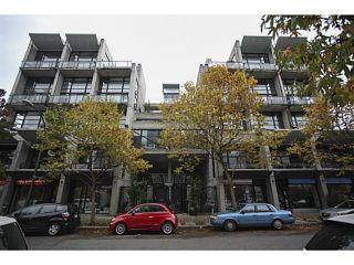 Photo 8: PH704 428 W 8th Avenue in Vancouver: Condo for sale : MLS®# V1034945
