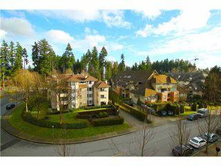 "Photo 9: 502 1178 HEFFLEY Crescent in Coquitlam: North Coquitlam Condo for sale in ""OBELISK"" : MLS®# V1100429"