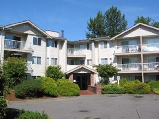"""Main Photo: 114 2780 WARE Street in Abbotsford: Central Abbotsford Condo for sale in """"CHELSEA HOUSE"""" : MLS®# R2594041"""