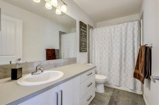 Photo 19: 416 LEGACY Point SE in Calgary: Legacy Row/Townhouse for sale : MLS®# A1062211