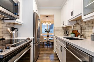 "Photo 4: 204 2480 W 3RD Avenue in Vancouver: Kitsilano Condo for sale in ""Westvale"" (Vancouver West)  : MLS®# R2434318"