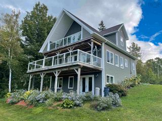 Photo 1: 163 MacNeil Point Road in Little Harbour: 108-Rural Pictou County Residential for sale (Northern Region)  : MLS®# 202125566