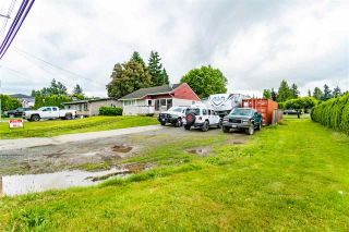 Photo 22: 45470 BERNARD Avenue in Chilliwack: Chilliwack W Young-Well House for sale : MLS®# R2593211