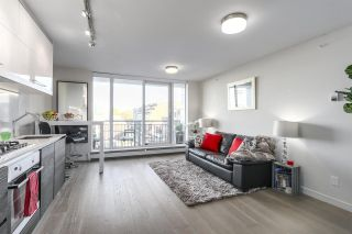 """Photo 2: 711 189 KEEFER Street in Vancouver: Downtown VE Condo for sale in """"KEEFER BLOCK"""" (Vancouver East)  : MLS®# R2217434"""