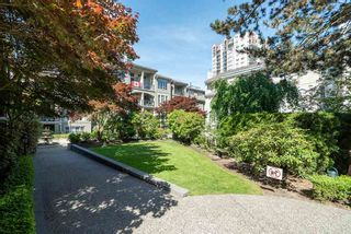 """Photo 26: 102 2 RENAISSANCE Square in New Westminster: Quay Condo for sale in """"The Lido"""" : MLS®# R2467538"""