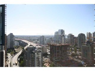 """Photo 5: # 1203 1238 SEYMOUR ST in Vancouver: Downtown VW Condo for sale in """"""""SPACE"""""""" (Vancouver West)  : MLS®# V970162"""