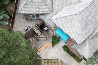 Photo 43: 14 Poplar Road in Riverside Estates: Residential for sale : MLS®# SK868010