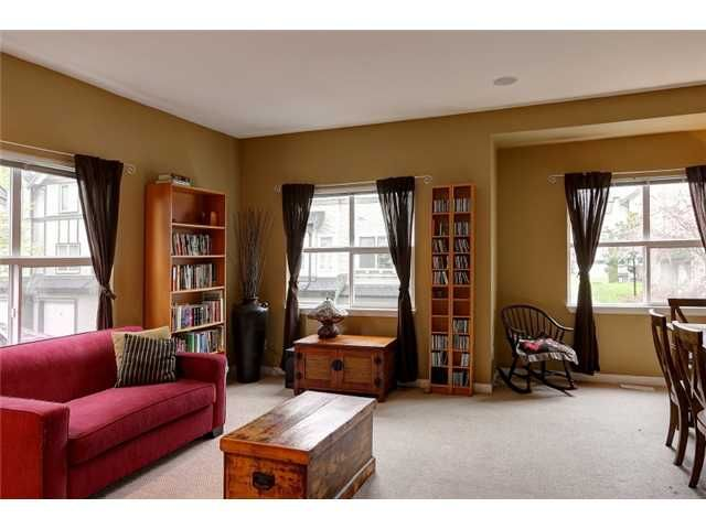 FEATURED LISTING: 17 - 1055 RIVERWOOD Gate Port Coquitlam