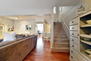 Photo 2: 5492 Patina Drive SW in Calgary: Patterson Row/Townhouse for sale : MLS®# A1093558