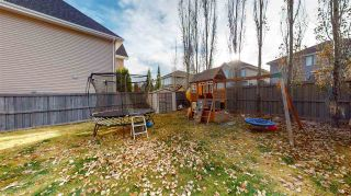 Photo 46: 1067 HOPE Road in Edmonton: Zone 58 House for sale : MLS®# E4219608