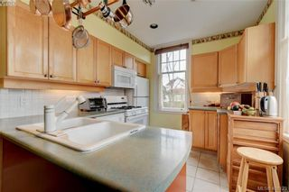 Photo 10: 5 914 St. Charles St in VICTORIA: Vi Rockland Row/Townhouse for sale (Victoria)  : MLS®# 807088