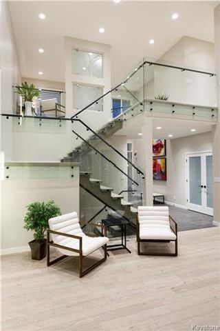 Photo 3: 28 Willow Brook Road in Winnipeg: Bridgwater Lakes Residential for sale (1R)  : MLS®# 1801345