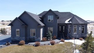 Photo 2: 214 Montenaro Place in Rural Rocky View County: Rural Rocky View MD Detached for sale : MLS®# A1098643