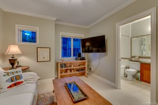 """Photo 16: 3 1135 BARCLAY Street in Vancouver: West End VW Townhouse for sale in """"Barclay Estates"""" (Vancouver West)  : MLS®# R2204375"""