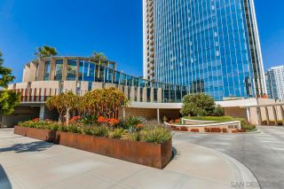 Photo 4: Condo for sale : 2 bedrooms : 888 W E Street #905 in San Diego