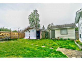 """Photo 30: 33610 8TH Avenue in Mission: Mission BC House for sale in """"Heritage Park"""" : MLS®# R2564963"""