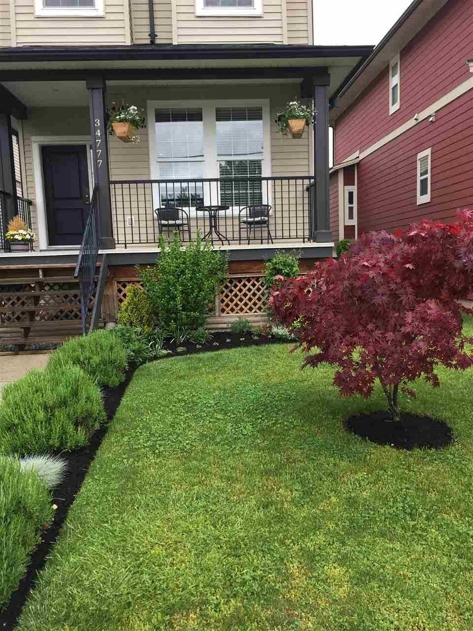 """Photo 35: Photos: 34777 1ST Avenue in Abbotsford: Poplar House for sale in """"Huntingdon Village"""" : MLS®# R2545017"""