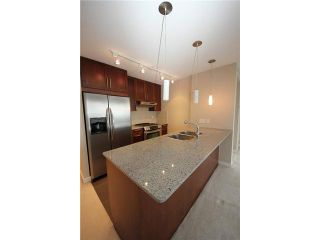 """Photo 6: 1106 7088 SALISBURY Avenue in Burnaby: Highgate Condo for sale in """"WEST"""" (Burnaby South)  : MLS®# V894313"""
