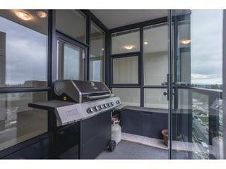 Photo 21: 1208 2180 GLADWIN Road: Condo for sale in Abbotsford: MLS®# R2563444