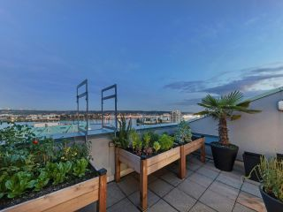 """Photo 28: 2200 8 LAGUNA Court in New Westminster: Quay Condo for sale in """"THE EXCELSIOR"""" : MLS®# R2617330"""
