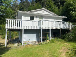 Photo 2: 61 Elm Rd in Alert Bay: Isl Alert Bay House for sale (North Island)  : MLS®# 879756