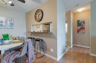 Photo 7: 206 55 Arbour Grove Close NW in Calgary: Arbour Lake Apartment for sale : MLS®# A1107182