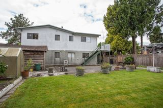 "Photo 30: 6800 MAYFLOWER Drive in Richmond: Riverdale RI House for sale in ""RIVERDALE"" : MLS®# R2471228"