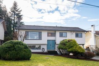Photo 1: 2330 MARSHALL Avenue in Port Coquitlam: Mary Hill House for sale : MLS®# R2532872