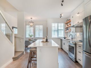 """Photo 9: 50 14877 58 Avenue in Surrey: Sullivan Station Townhouse for sale in """"REDMILL"""" : MLS®# R2609957"""