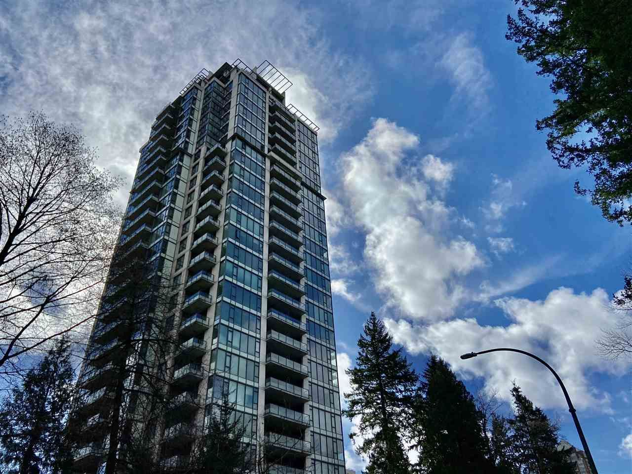 Main Photo: 1103 7088 18TH Avenue in Burnaby: Edmonds BE Condo for sale (Burnaby East)  : MLS®# R2548181