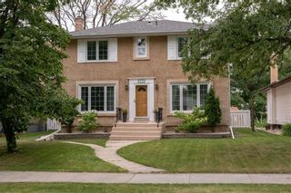 Main Photo: 577 Waverley Street in Winnipeg: River Heights South Residential for sale (1D)  : MLS®# 202019010