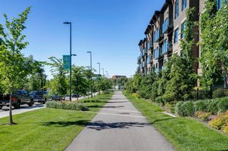 Photo 48: 408 145 Burma Star Road SW in Calgary: Currie Barracks Apartment for sale : MLS®# A1120327