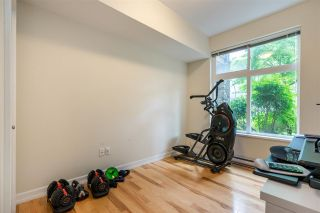 """Photo 14: 110 10237 133 Street in Surrey: Whalley Condo for sale in """"ETHICAL GARDENS AT CENTRAL CITY"""" (North Surrey)  : MLS®# R2592502"""