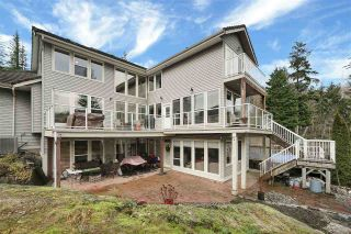 """Photo 18: 13374 MCCAULEY Crescent in Maple Ridge: Silver Valley House for sale in """"Rock Ridge"""" : MLS®# R2435455"""