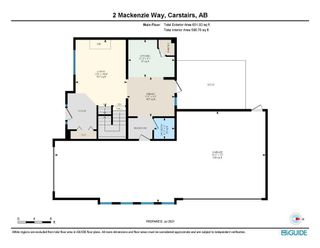 Photo 35: 2 Mackenzie Way: Carstairs Detached for sale : MLS®# A1132226