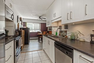 Photo 2: 101 7436 STAVE LAKE Street in Mission: Mission BC Condo for sale : MLS®# R2603469